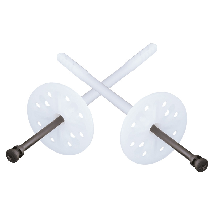 KEW szigetelőanyag rögzítő dűbel DSH 10x170 250db/doboz - Orbay | Kapital