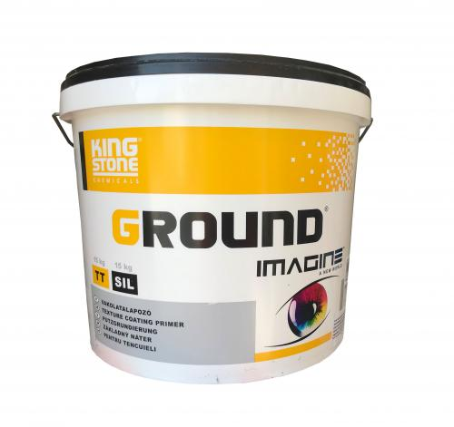 Ground Sil 15kg - King Stone